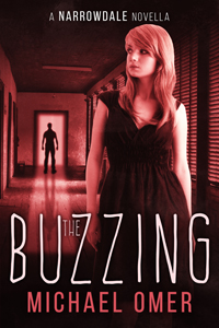 The Buzzing cover 200x300